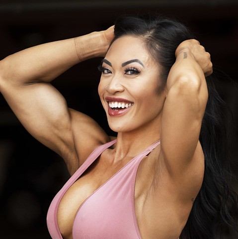 Gabrielle Tongol's avatar