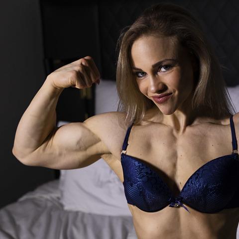 Angelica Enberg's avatar