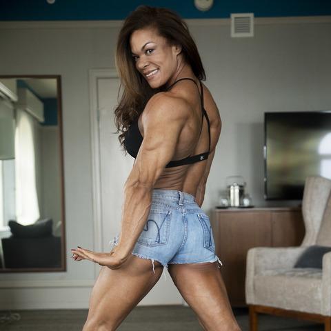 Jeannie Feldman's avatar