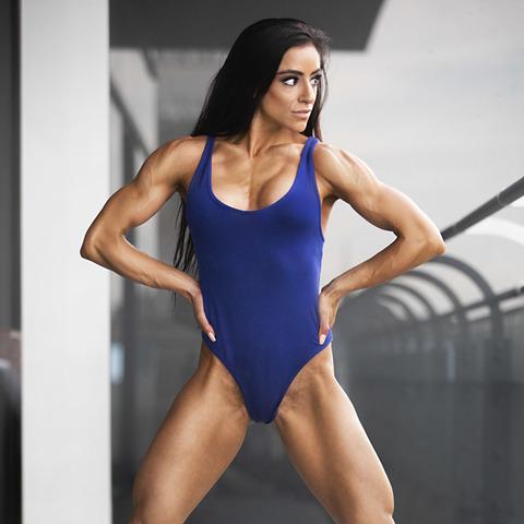 Amanda Aguzzi's avatar