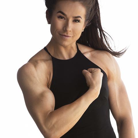 Cassidy Sheridan's avatar