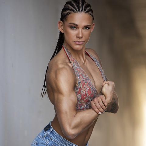Lexa Stahl's avatar