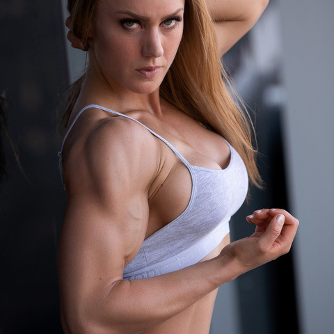 SuperWoman's avatar
