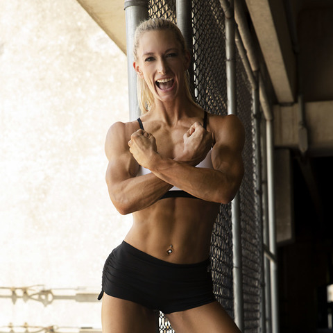 Melissa Brush's avatar