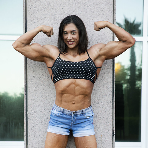 Anne Mohn's avatar