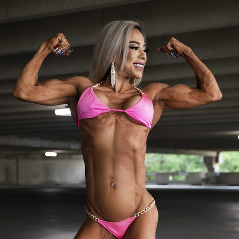 Celeste Morales's avatar