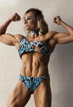 Fitness girls deutschland nackt