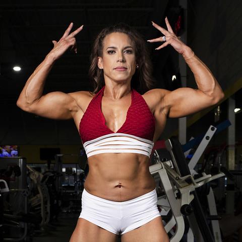 Kryshna Garcia's avatar