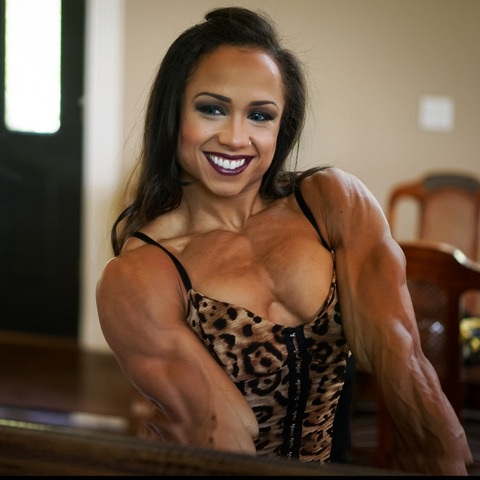 Erica Blockman's avatar
